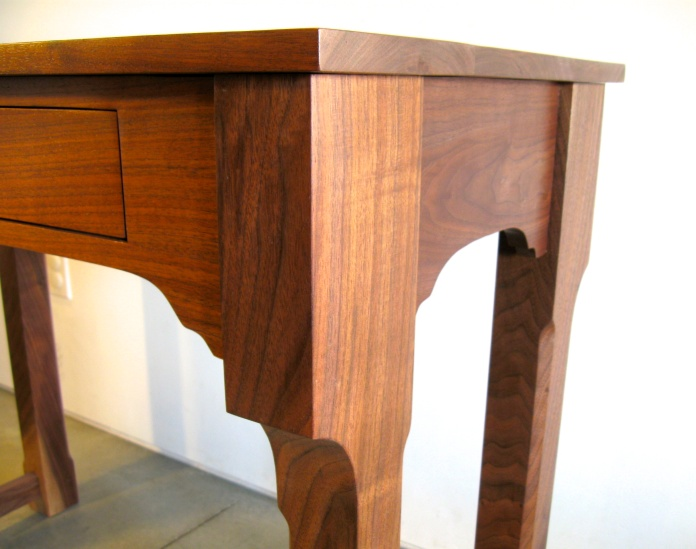 Heirloom Desk-Brian Lee Carpentry