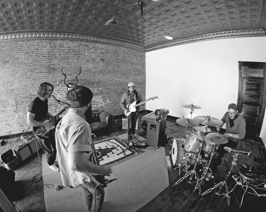 fisheye_view_theband